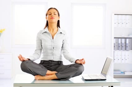 Workplace Health: Sitting Is The New Smoking.