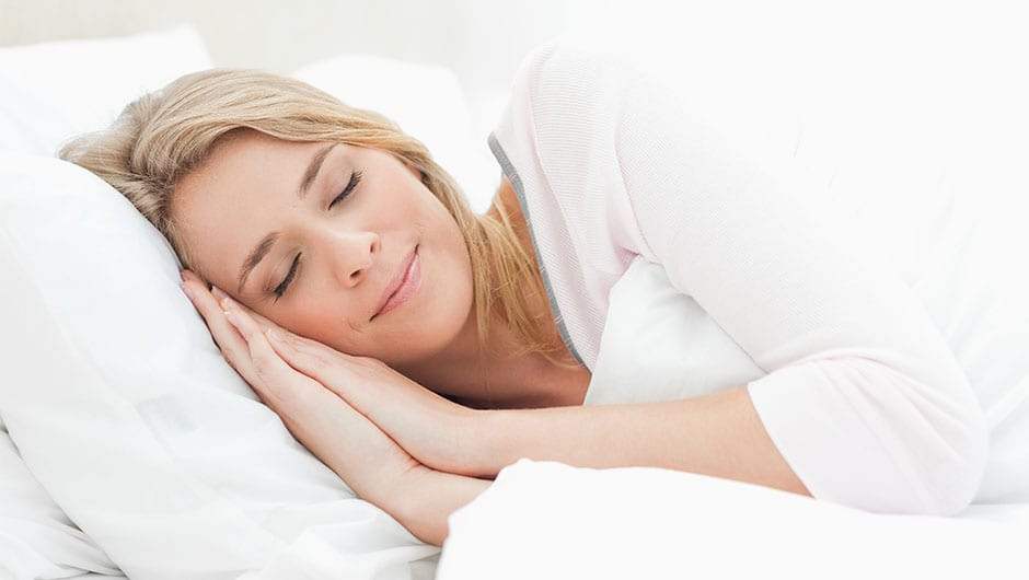 Pillow Talk – Picking The Right Pillow For Dream Sleep