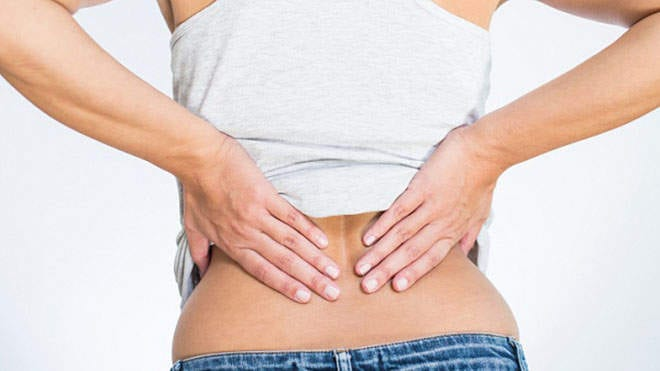 Newcastle Chiropractor Puts Focus On Low Back Pain.