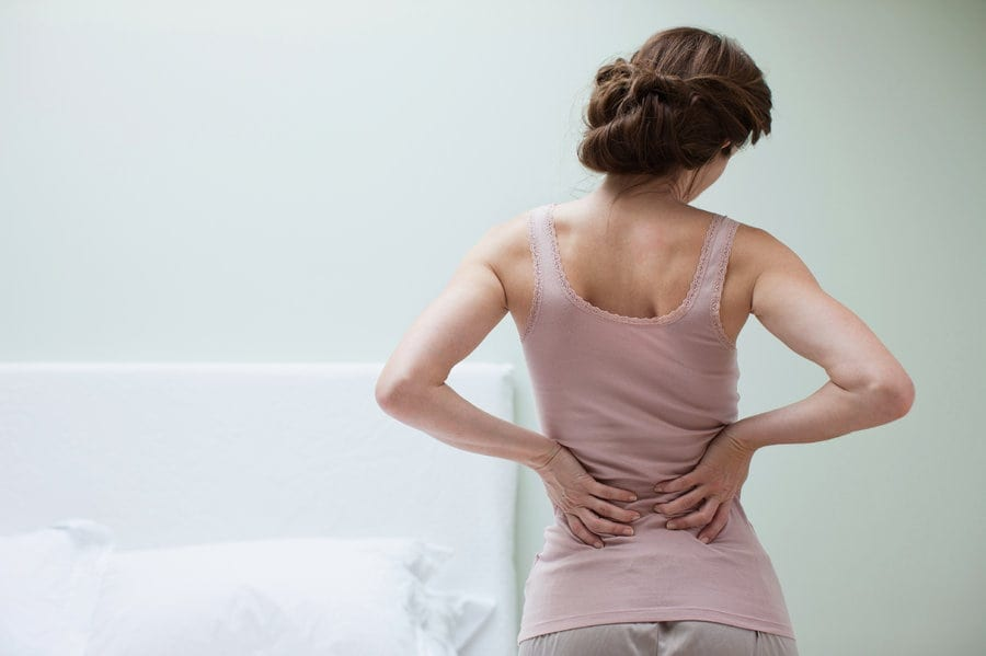 Tips To Protect Your Low Back